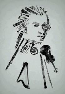 Mozart's media
