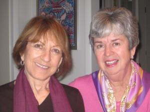 Judith & Martha