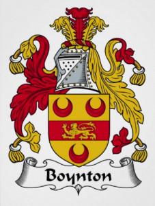 Boynton Crest