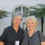 MKS & Carol at the Flagler