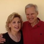 Karen & Joe