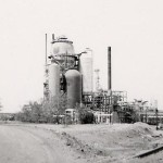 Phillips Refinery