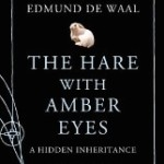 The Hare with Amber Eyes, illustrated