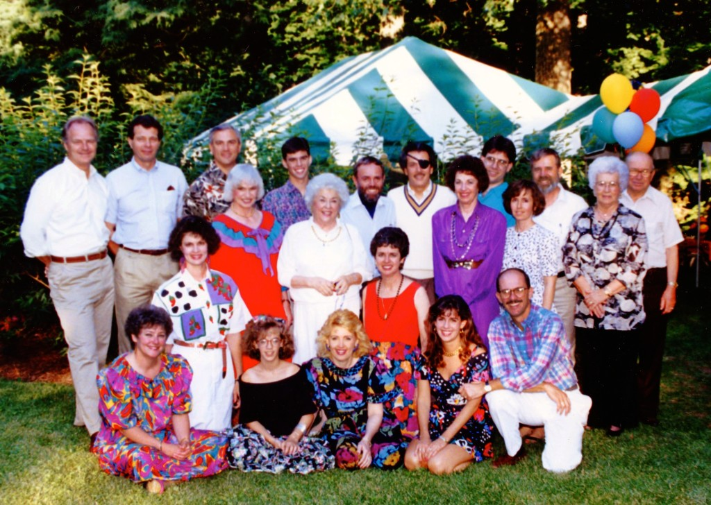 Fiesta Grande 1991