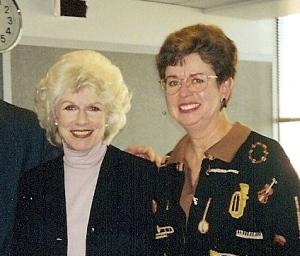 Diane Rehm & MKS