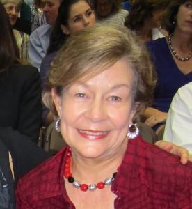 Elizabeth Lodal