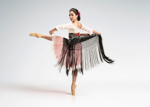 Miami City Ballet---Carmen