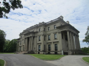 Vanderbilt Mansion, Hyde Park NY