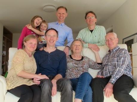 The Stürzlinger Family