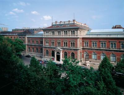 Vienna MAK: Museum of Applied Art