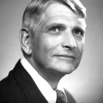 Frank Everson Vandiver