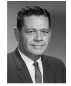 Wayne Smith 1917 - 1965