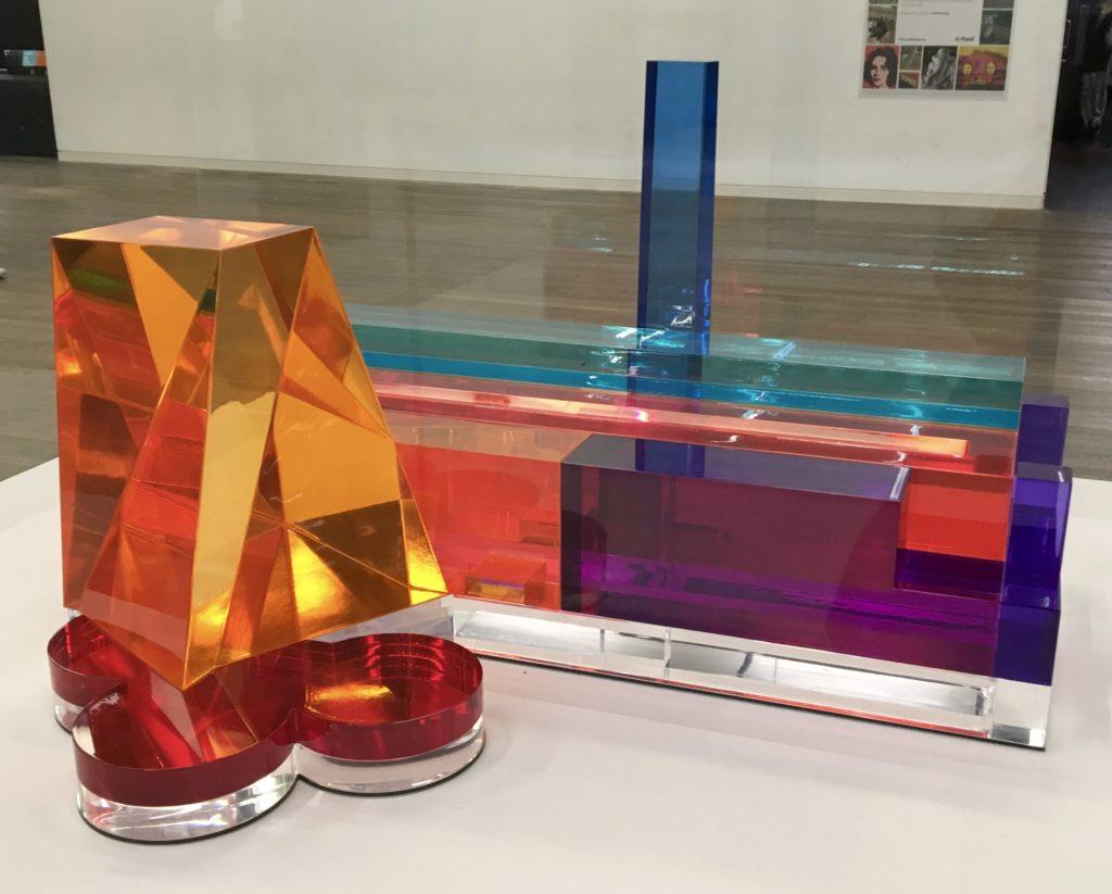 Tate Modern model
