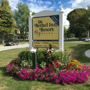 Bethel Inn, Bethel, Maine