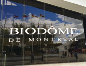 BioDome of Montreal