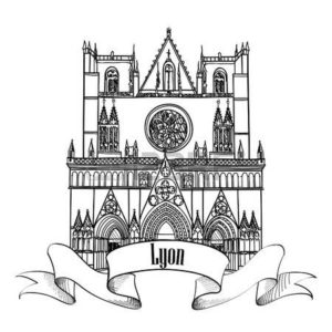 29302863-lyon-landmark-st-john-church-symbol-of-famous-building-in-city-of-france